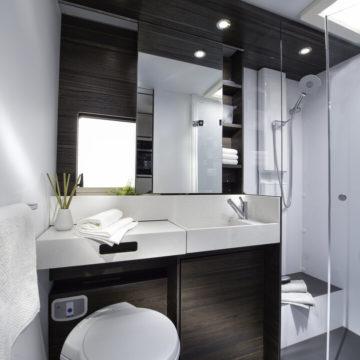 Astella model  754 DP - kopalnica
