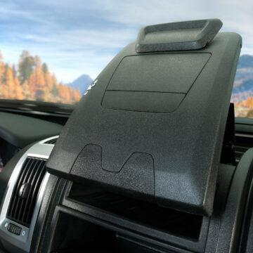 Držalnik za tablico v avtodomu Sun-Living C 65 SL
