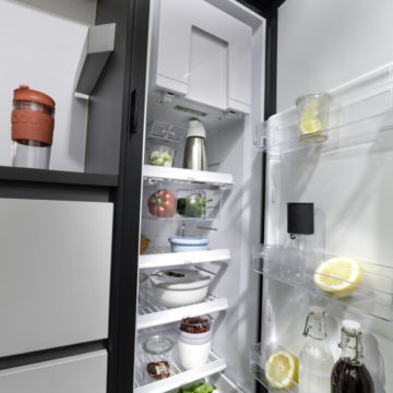 Van Adria Twin Supreme hladilnik